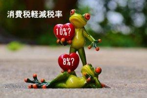 おもちゃ付きのお菓子は消費税10%?軽減税率の対象?